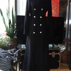 ❤️ One of a Kind full length Coat